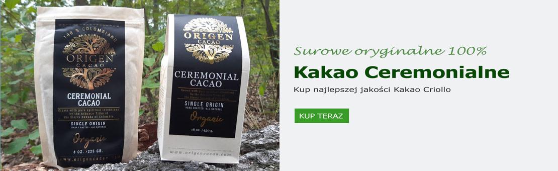Kakao Ceremonoalne